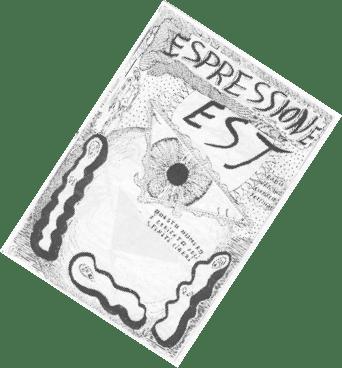 espressione est 1994